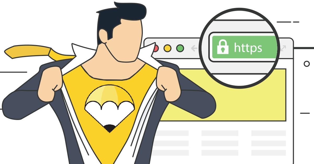 Why Your Website Needs An Ssl Certificate Design Chute